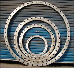 AWWA_C207-1994_给水工程用钢制管法兰